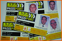 Hycontrol engineers are SPA passport approved