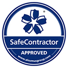 Hycontrol is SafeContractor approved.